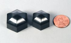 Philco Hex Knob: click to enlarge